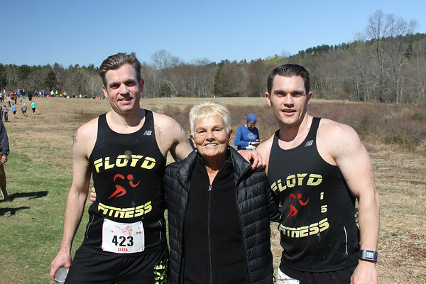 2017 Carol Gordon Post-Race