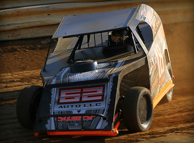 Cedar Ridge Speedway; Hope for Harlie featuring Summit Racing Equipment American Modified Series 7-15
