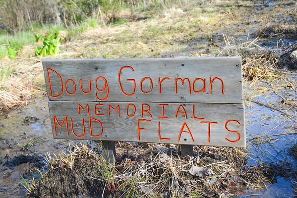 Chris Reinke - Mud Flats