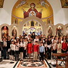 Annunciation Cathedral Christmas Concert