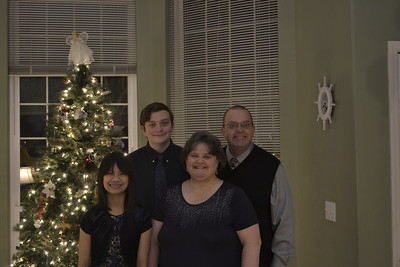 Christmas Eve 2017