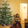 Christmas Eve, waiting for Santa