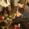 Buki wants her present