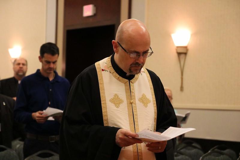 Clergy-Laity