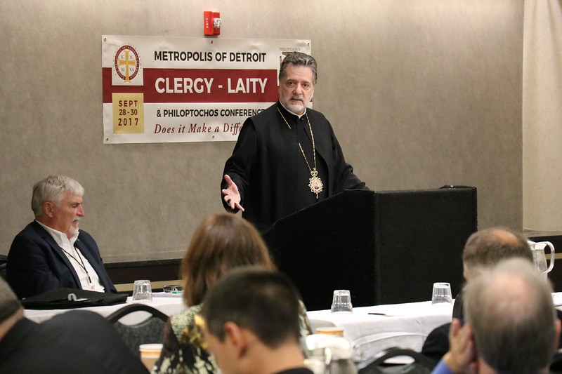 Clergy-Laity 2017
