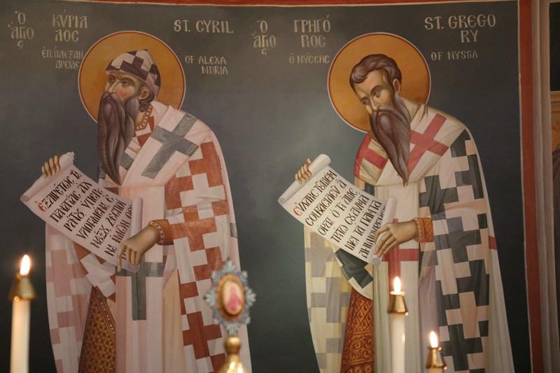 Clergy Lenten Retreat