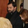 Clergy Vasilopita - Detroit District