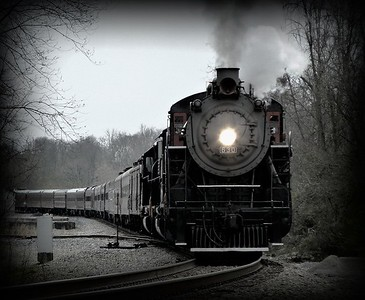 Southern Steam