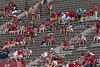 IU vs Georgia Southern,Memorial Stadium, Bloomington, IN, 9/23/2017,  Photo by Eric Thieszen.