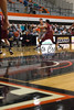 Rose Hullman @ Anderson Mens Basketball,O.C. Lewis Gymnasium, Anderson, 1/11/2017,  Photo by Eric Thieszen.