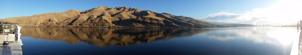 Dramatic landscapes along the Snake River - Cathy Phillips