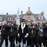 Selkirk Common Riding 2017