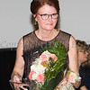 Joan Cusack-McGuirk, President & CEO St. Luke's Cornwall Hospital was honored during the Access: Supports For Living 2017 Gala on Saturday, November 18 at Anthony's Pier 9 in New Windsor, NY. Hudson Valley Press/CHUCK STEWART, JR.