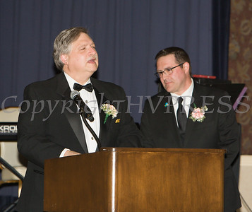 Access: Supports for Living Board of Directors Chair Todd Kelson, Esq offers opening comments for the Access: Supports For Living 2017 Gala on Saturday, November 18 at Anthony's Pier 9 in New Windsor, NY. Hudson Valley Press/CHUCK STEWART, JR.