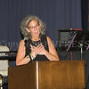 Beth Alter, Dutchess County Director of Behavioral Health Diversion Services was honored during the Access: Supports For Living 2017 Gala on Saturday, November 18 at Anthony's Pier 9 in New Windsor, NY. Hudson Valley Press/CHUCK STEWART, JR.