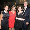 Members of Walden Savings Bank were proud to support Access: Supports For Living 2017 Gala on Saturday, November 18 at Anthony's Pier 9 in New Windsor, NY. Hudson Valley Press/CHUCK STEWART, JR.