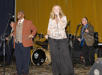 The Jon Bates Band provided the musical entertainment for Access: Supports For Living 2017 Gala on Saturday, November 18 at Anthony's Pier 9 in New Windsor, NY. Hudson Valley Press/CHUCK STEWART, JR.