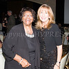Hudson River Healthcare Executive Vice President of Community Development Jeannette Phillips and Hudson River Healthcare President & CEO Anne Nolon, who was an honoree, at Access: Supports For Living 2017 Gala on Saturday, November 18 at Anthony's Pier 9 in New Windsor, NY. Hudson Valley Press/CHUCK STEWART, JR.