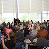 SUNY Orange Cultural Affairs presented Choral Sunday at SUNY Orange in Newburgh, NY on Sunday, May 7, 2017. Hudson Valley Press/CHUCK STEWART, JR.