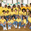 Members of the M*POWER Center for Cultural Fitness performed as the Poughkeepsie Healthy Black and Latino Coalition celebrated Black History Month with a Healthy Living Expo at the Catherine Street Community Center in Poughkeepsie, NY on Saturday, February 25, 2017. Hudson Valley Press/CHUCK STEWART, JR.