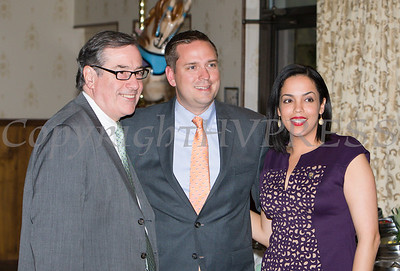 The 22nd Annual Orange County Human Rights Commission Awards Dinner was held on Wednesday, April 19 at Kuhl's Highland House in Middletown. Hudson Press/CHUCK STEWART, JR.