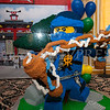 Merlin Entertainment officially announced that LEGOLAND New York is being built on Wednesday, October 25, 2017. Hudson Valley Press/CHUCK STEWART, JR.