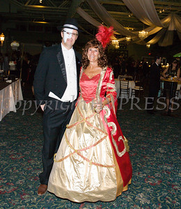Safe Homes of Orange County celebrated its 31st Anniversary with a Celebration of Hope Masquerade Ball on Friday, October 20, 2017. Hudson Valley Press/CHUCK STEWART, JR.