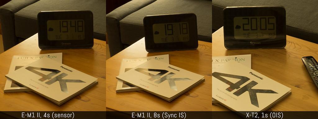 olympus em1 ii vs fuji xt2