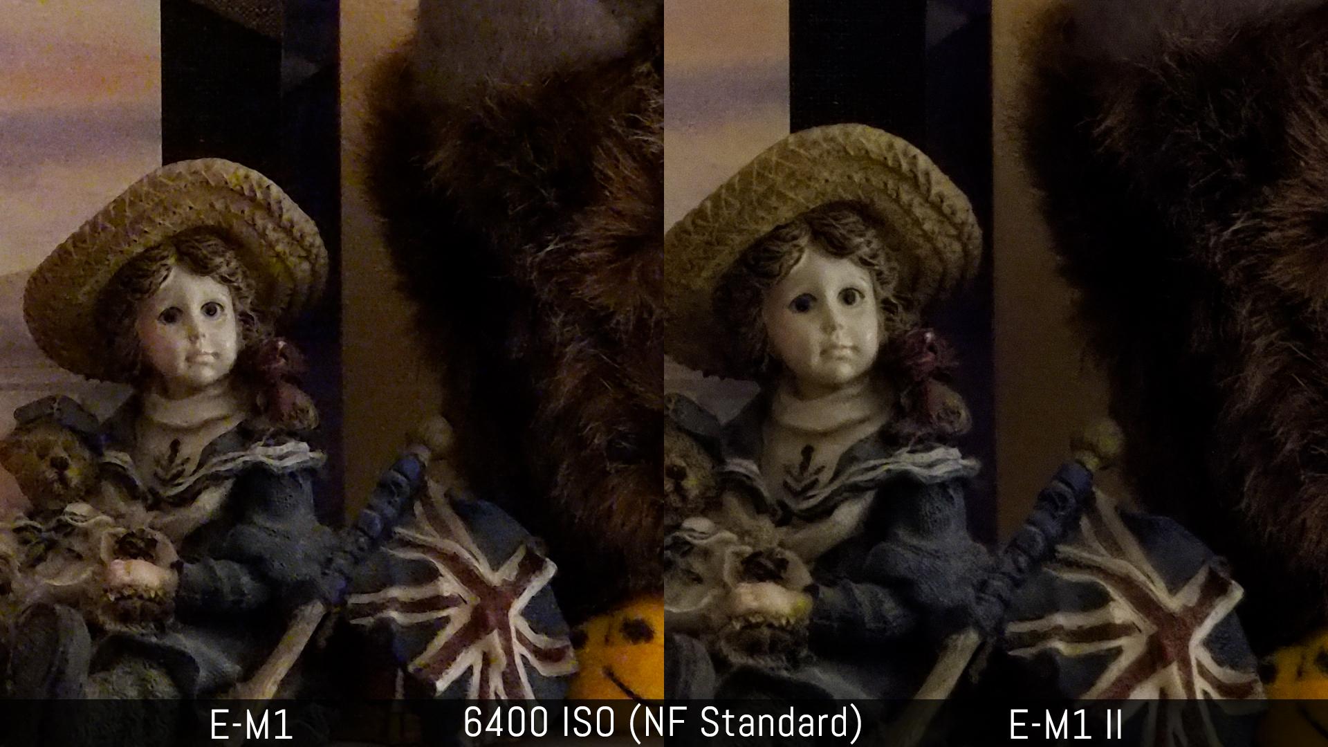 Olympus OM-D E-M1 vs OM-D E-M1 II – The complete comparison