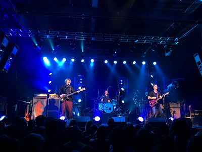 Semisonic @ First Ave 1