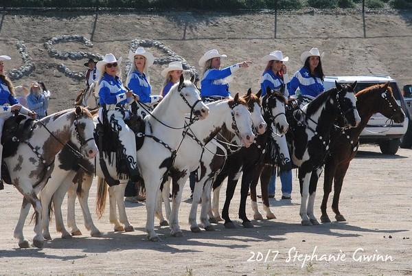 Cowboy Al Memorial Ride 2017
