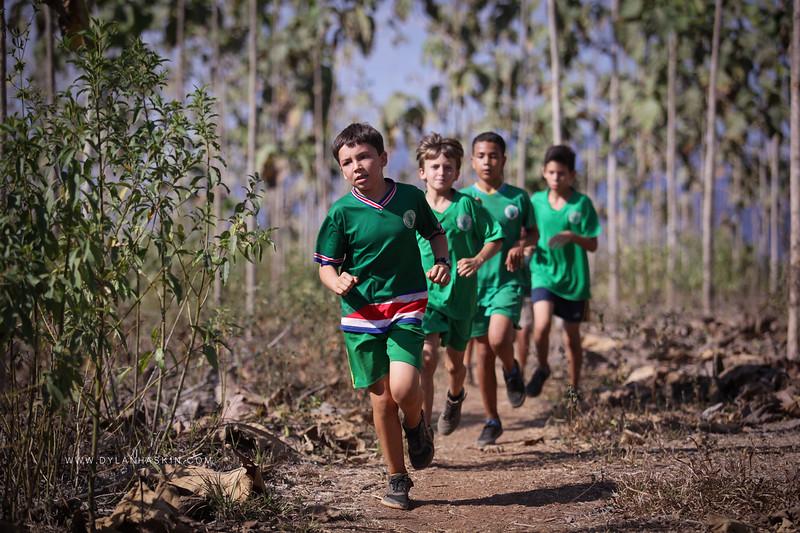 Futuro Verde Cross-Country Running Club