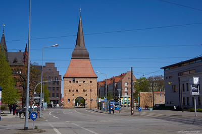 Rostock, Tallinn