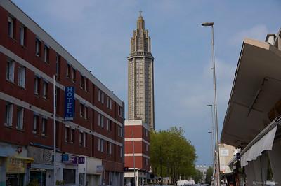 Le Havre, Brugge