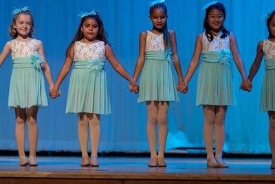 170610 dancers showcase 30-45
