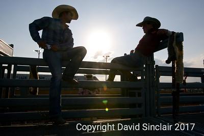 David Sinclair RR 11
