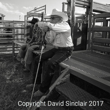 David Sinclair RR 10