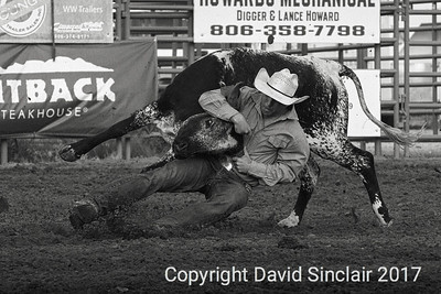 David Sinclair RR 48