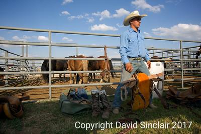 David Sinclair RR 3
