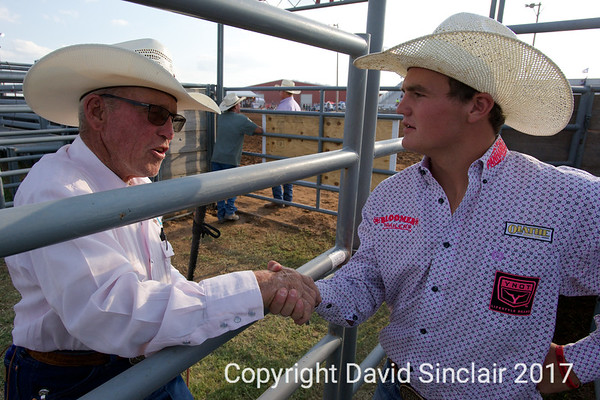 David Sinclair RR 2
