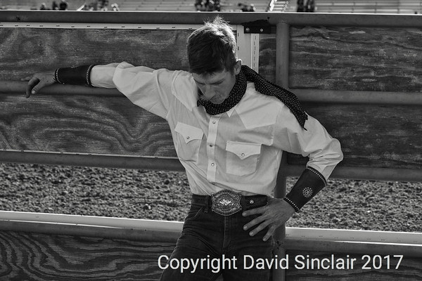 David Sinclair RR 20