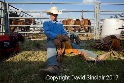 David Sinclair RR 5