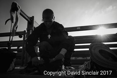 David Sinclair RR 13