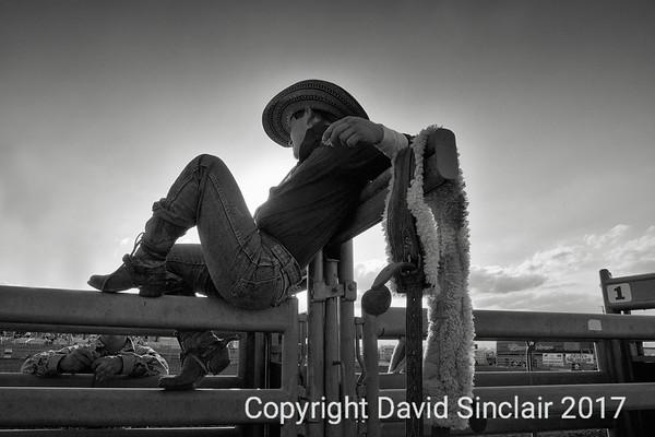 David Sinclair RR 12