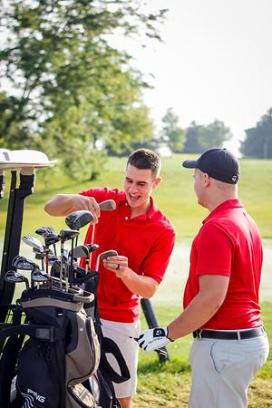 Benefit Golf