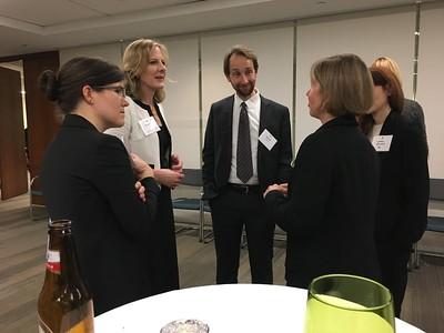 December 5, 2017 - Meet the Dean in Boston