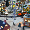 MET 120917 Xmas Trains