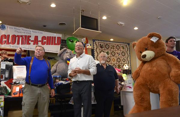 MET 120517 Big Bear Auction