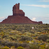 A drive through Monument Valley provided some fantastic views of world class scenery.