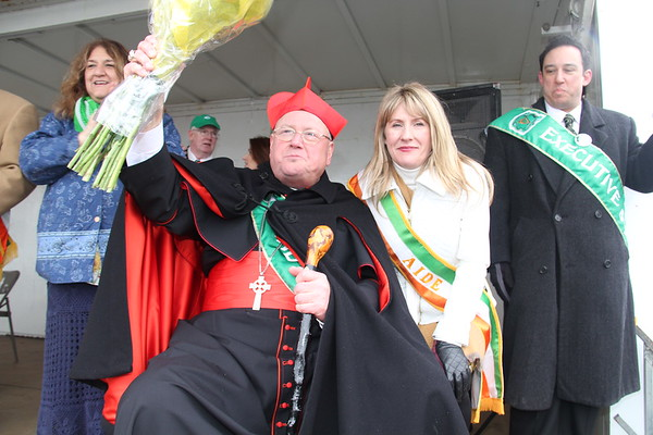McLean Avenue Paddy's Day Parade 2017